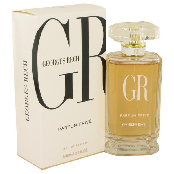 Parfum prive - georges rech eau de parfum spray 100 ml