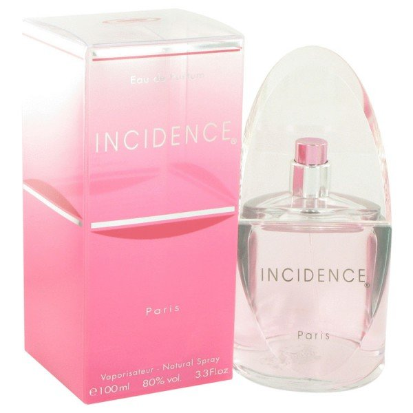 Incidence -  eau de parfum spray 100 ml