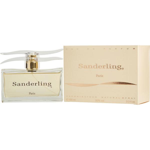 Sanderling -  eau de parfum spray 100 ml