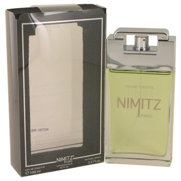 Nimitz -  eau de toilette spray 100 ml