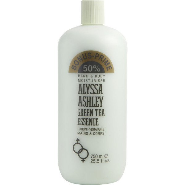 Green tea essence -  lotion pour le corps 754 ml