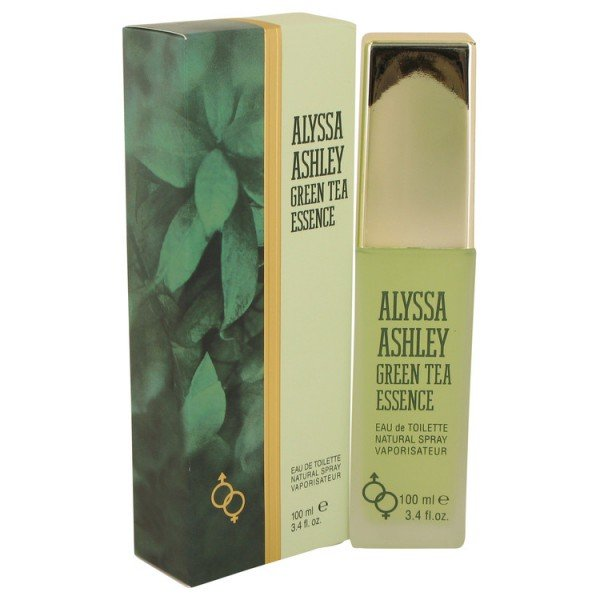 Green tea essence -  eau de toilette spray 100 ml