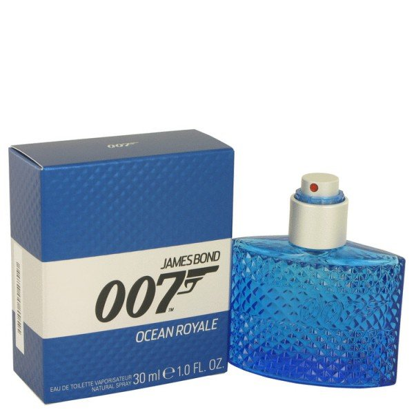 007 ocean royale - james bond eau de toilette spray 30 ml