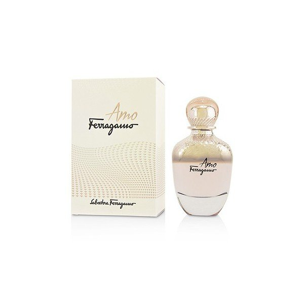 Amo ferragamo -  eau de parfum spray 100 ml