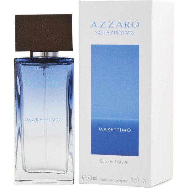 Solarissimo marettimo - loris  eau de toilette spray 75 ml