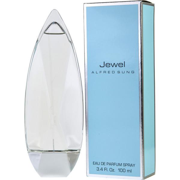 Jewel -  eau de parfum spray 100 ml