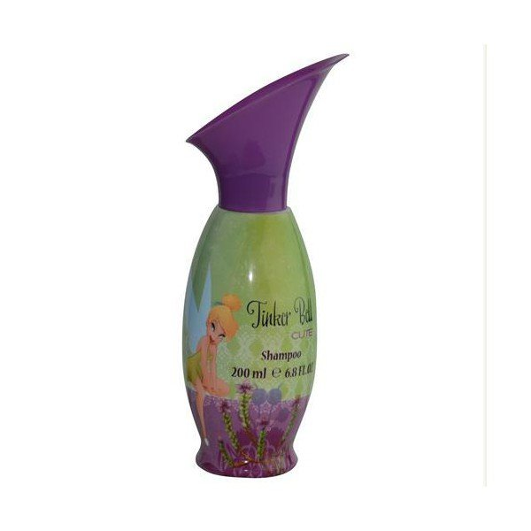 Fée clochette -  shampoing 200 ml