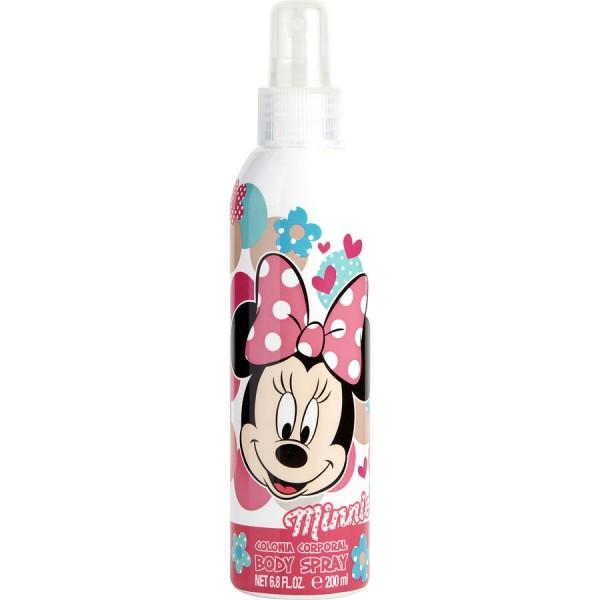 Minnie -  spray pour le corps 200 ml