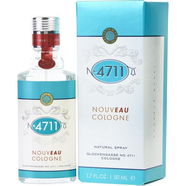 Nouveau cologne -  eau de cologne spray 50 ml