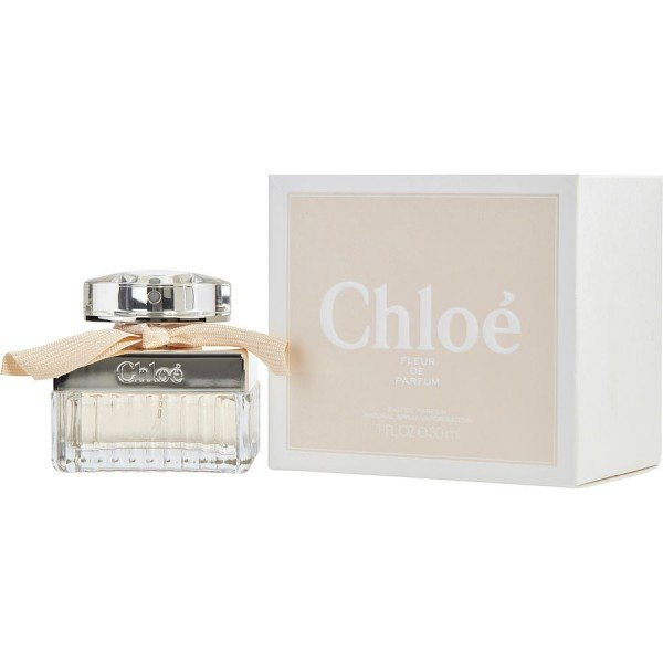 Fleur de parfum - chloé eau de parfum spray 30 ml