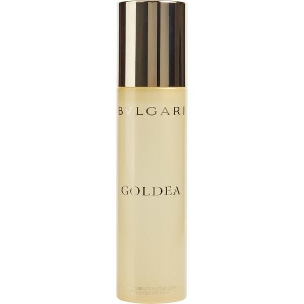 Goldea -  huile pour le corps 100 ml