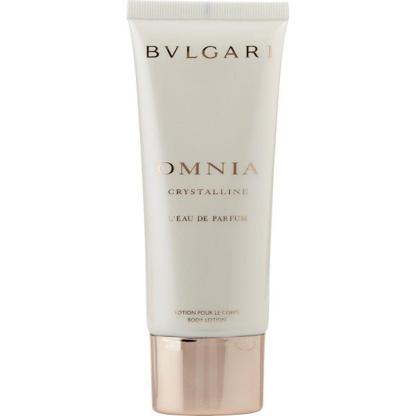 Omnia crystalline -  lotion pour le corps 100 ml