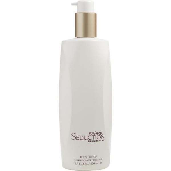 Spark seduction -  lotion pour le corps 200 ml