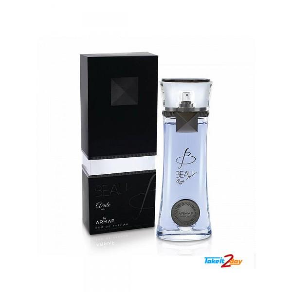 Beau acute -  eau de parfum spray 100 ml