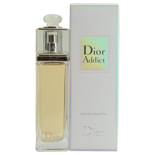 Dior addict -  eau de toilette spray 50 ml