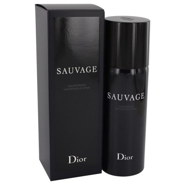 Sauvage -  déodorant spray 150 ml