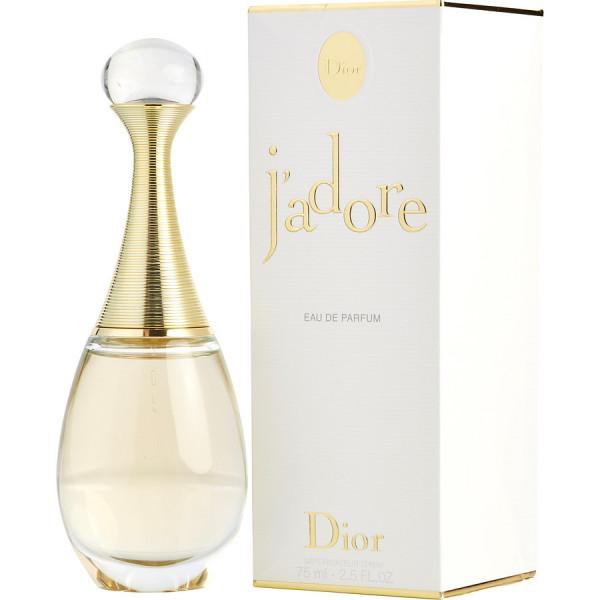 J'adore -  eau de parfum spray 75 ml