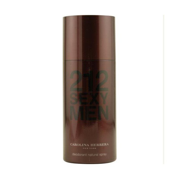212 sexy men -  déodorant spray 150 ml