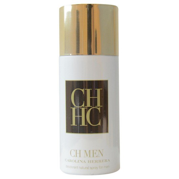 Ch men (new) -  déodorant spray 150 ml