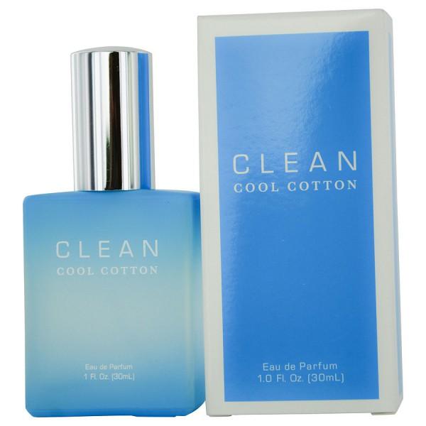 Cool cotton -  eau de parfum spray 30 ml