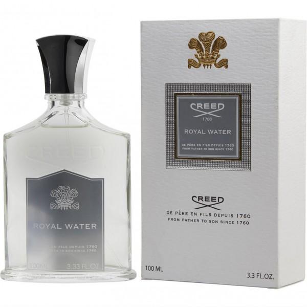 Royal water -  eau de parfum spray 100 ml