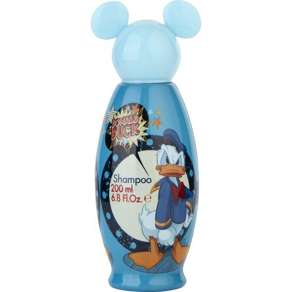 Donald duck -  shampoing 200 ml