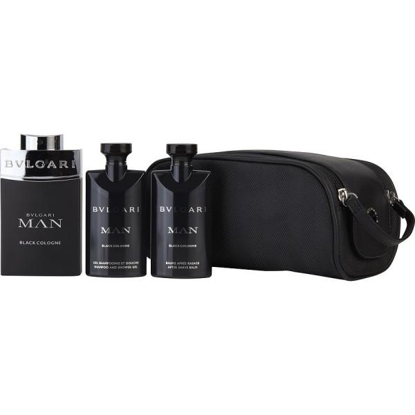 man black cologne -  coffret cadeau 100 ml