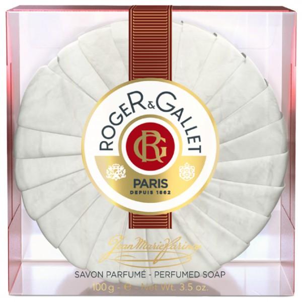 Jean marie farina - roger & gallet savon 100 gr