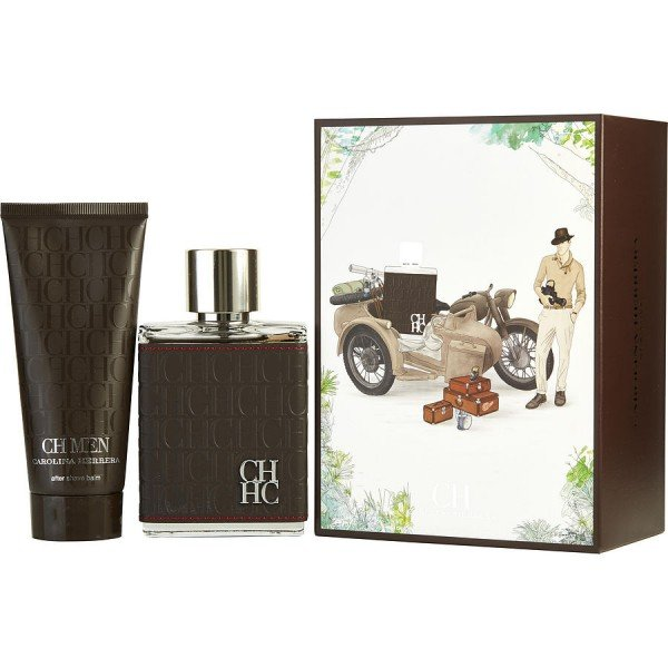 Ch men (new) -  coffret cadeau 100 ml