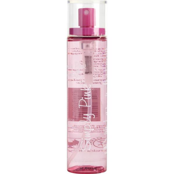 Simply pink -  parfum pour les cheveux 100 ml