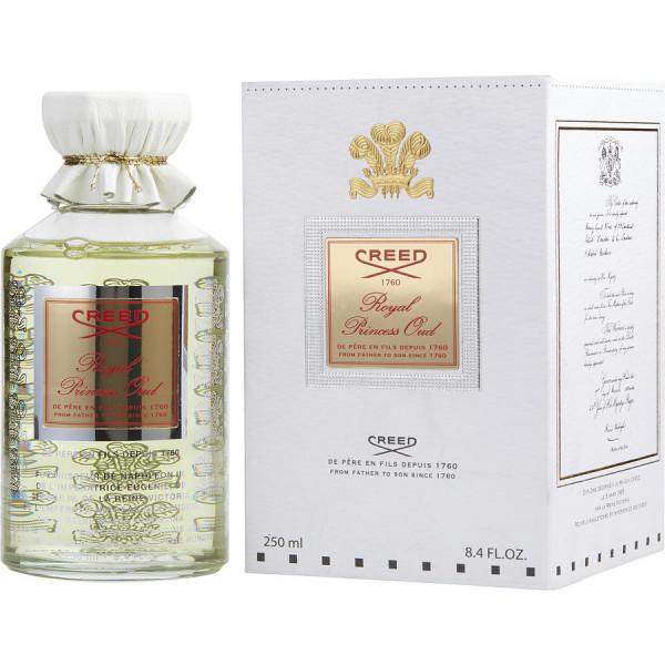 Royal princess oud -  eau de parfum 250 ml