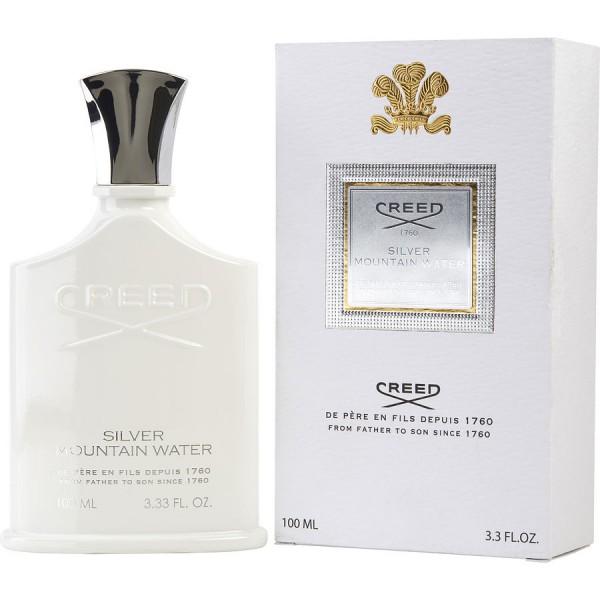 Silver mountain water -  eau de parfum spray 100 ml