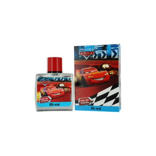 Cars -  eau de toilette spray 100 ml
