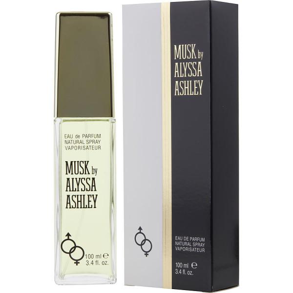 Musk -  eau de parfum spray 100 ml