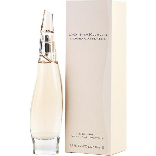 Liquid cashmere -  eau de parfum spray 50 ml