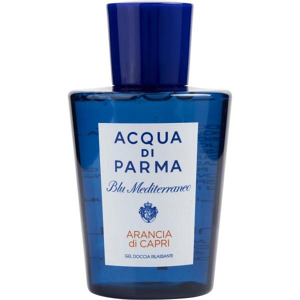 Blu mediterraneo arancia di capri -  gel douche 200 ml