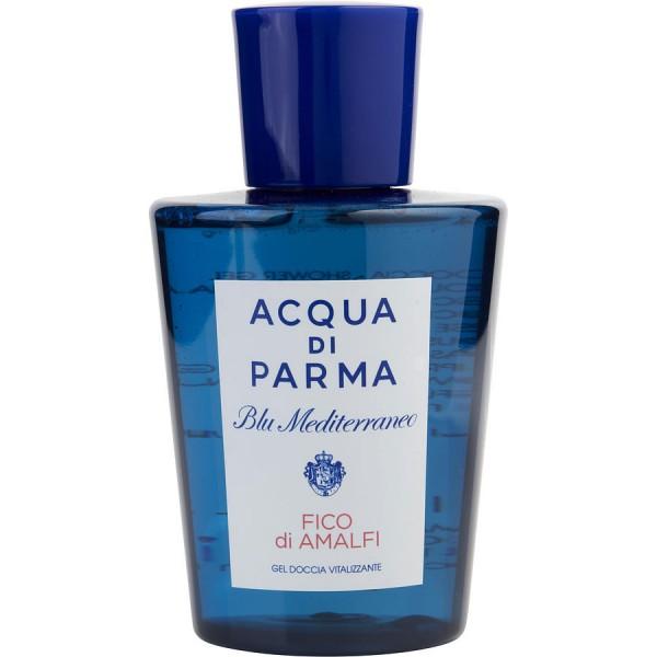 Blu mediterraneo fico di amalfi -  gel douche 200 ml