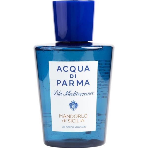 Blu mediterraneo mandorlo di sicilia -  gel douche 200 ml