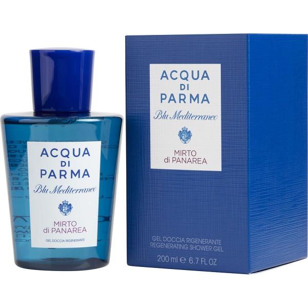 Blu mediterraneo mirto di panarea -  gel douche 200 ml