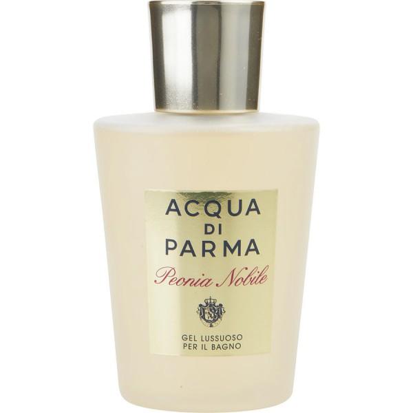 Peonia nobile -  gel douche 200 ml