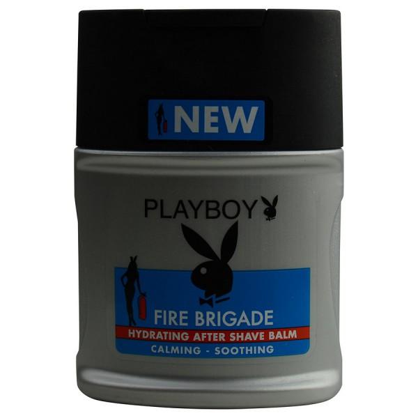 fire brigade -  baume après-rasage 100 ml
