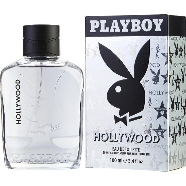 hollywood -  eau de toilette spray 100 ml