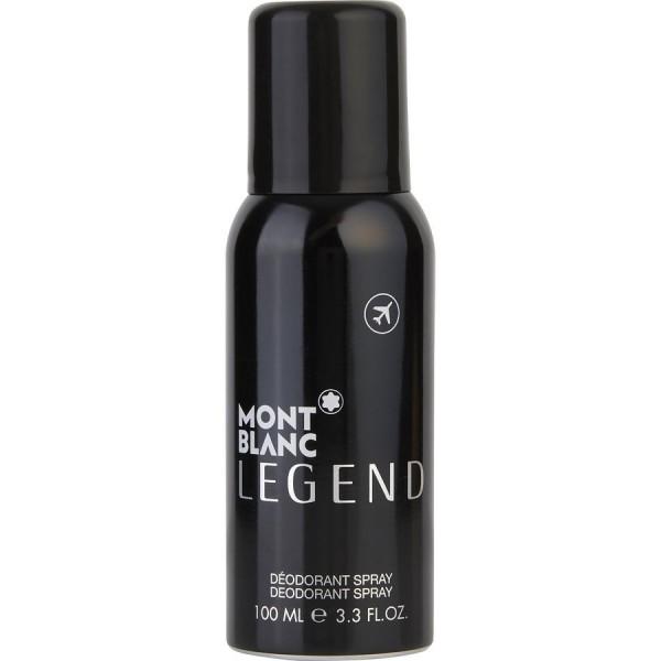 legend -  déodorant spray 100 ml