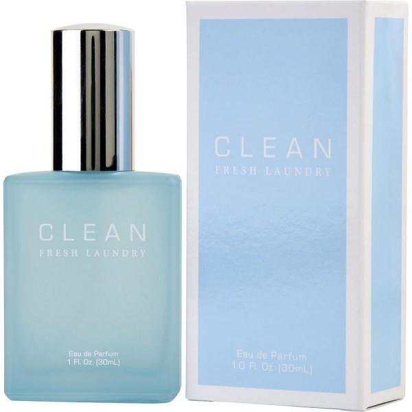 Fresh laundry -  eau de parfum spray 30 ml