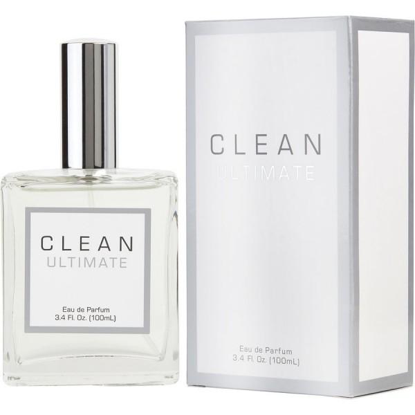 Ultimate -  eau de parfum spray 100 ml