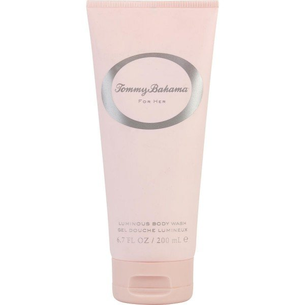 For her -  gel douche 200 ml