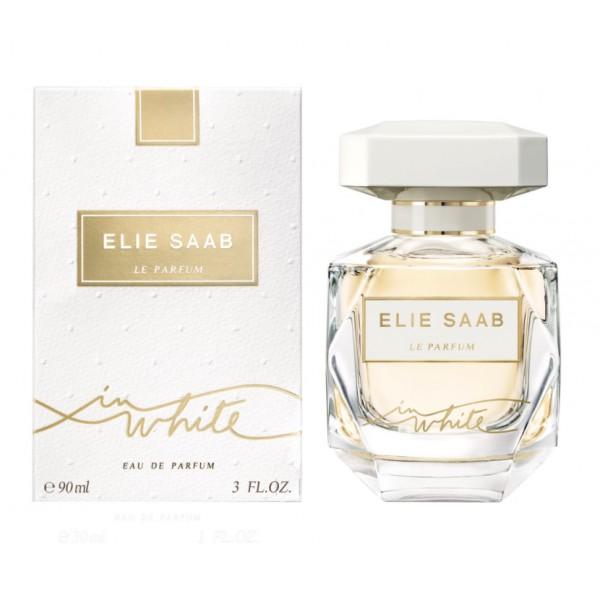 Le parfum in white - elie saab eau de parfum spray 90 ml