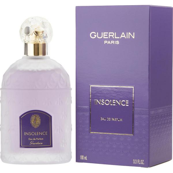 Insolence - guerlain eau de parfum spray 100 ml