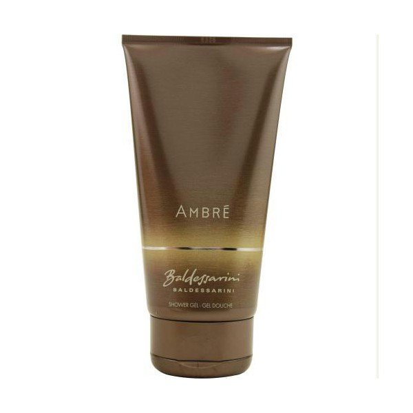 Ambré -  gel douche 150 ml