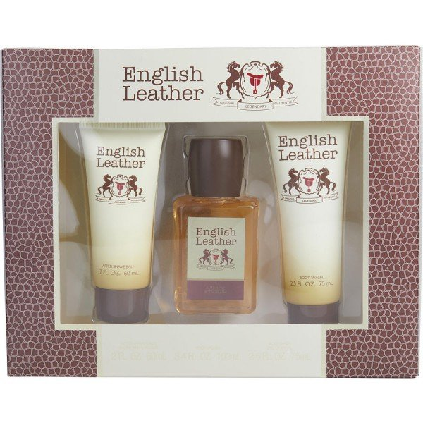 English leather -  coffret cadeau 100 ml